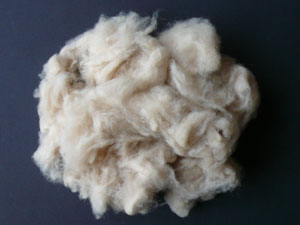 Camel Hair  -  Super Dehaired 17 MIC (100 gms)